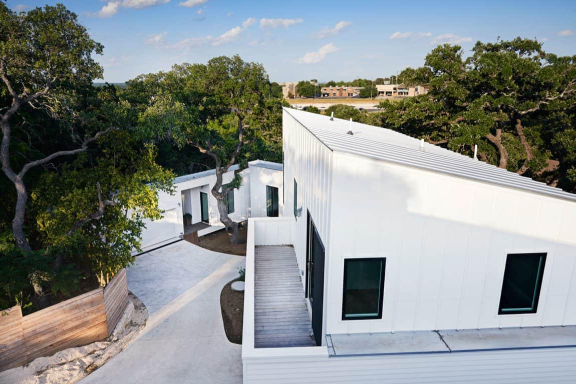 Woodland by Derrington Building Studio (6)