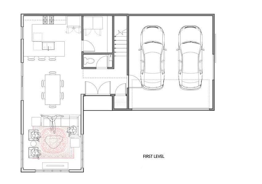 Woodland by Derrington Building Studio (14)