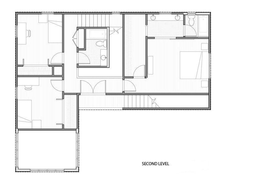 Woodland by Derrington Building Studio (19)