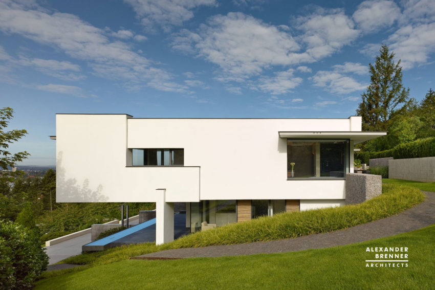 An Der Achalm by Alexander Brenner Architects (4)