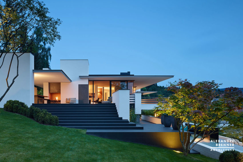 An Der Achalm by Alexander Brenner Architects (15)