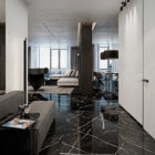 Apartment in Kiev by Iryna Dzhemesiuk & Vitaly Yurov (3)