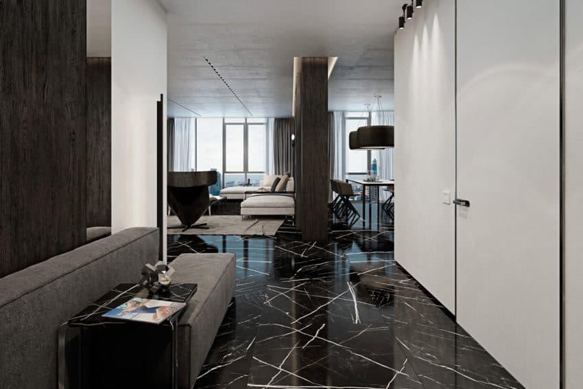 Apartment in Kiev by Iryna Dzhemesiuk & Vitaly Yurov (3)