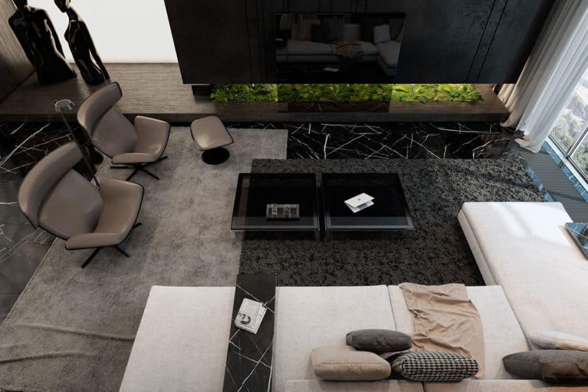 Apartment in Kiev by Iryna Dzhemesiuk & Vitaly Yurov (4)