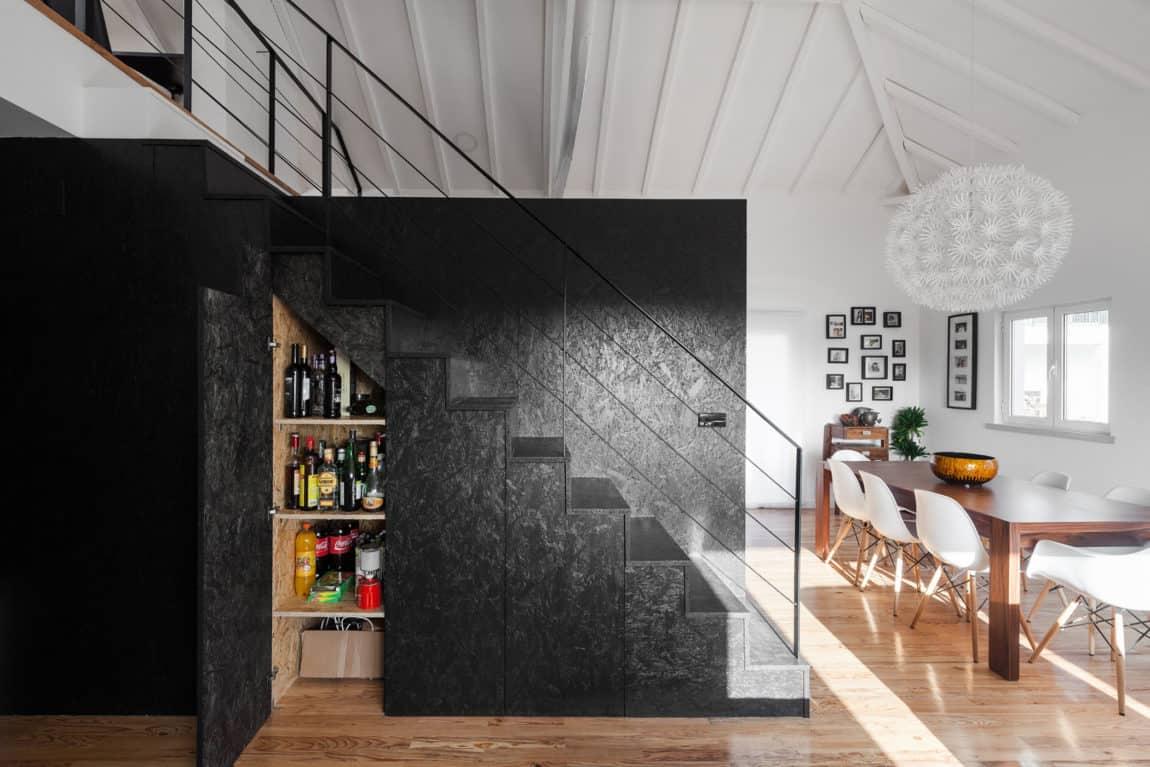 Barn House by Ines Brandao (9)