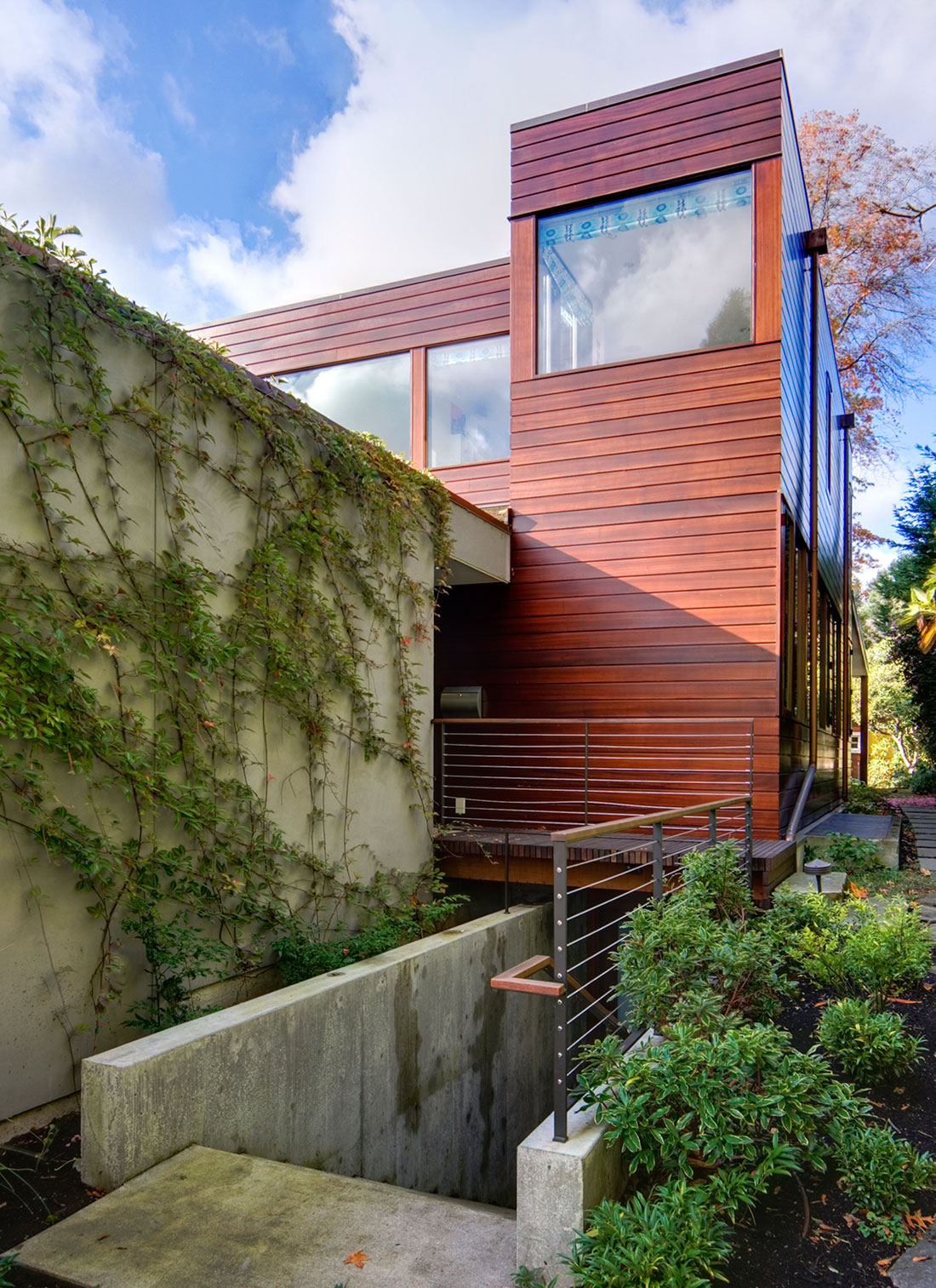 Broadmoor Residence by David Coleman Architecture (2)
