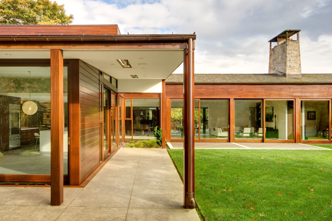 Broadmoor Residence by David Coleman Architecture (3)