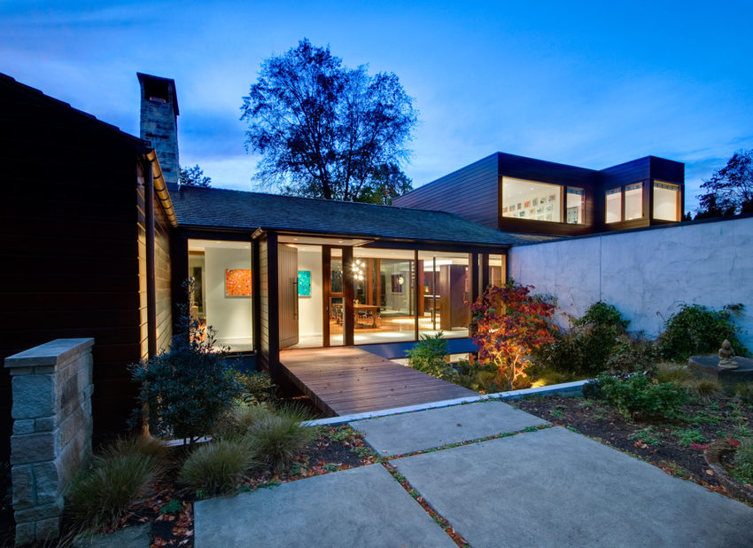 Broadmoor Residence by David Coleman Architecture (18)
