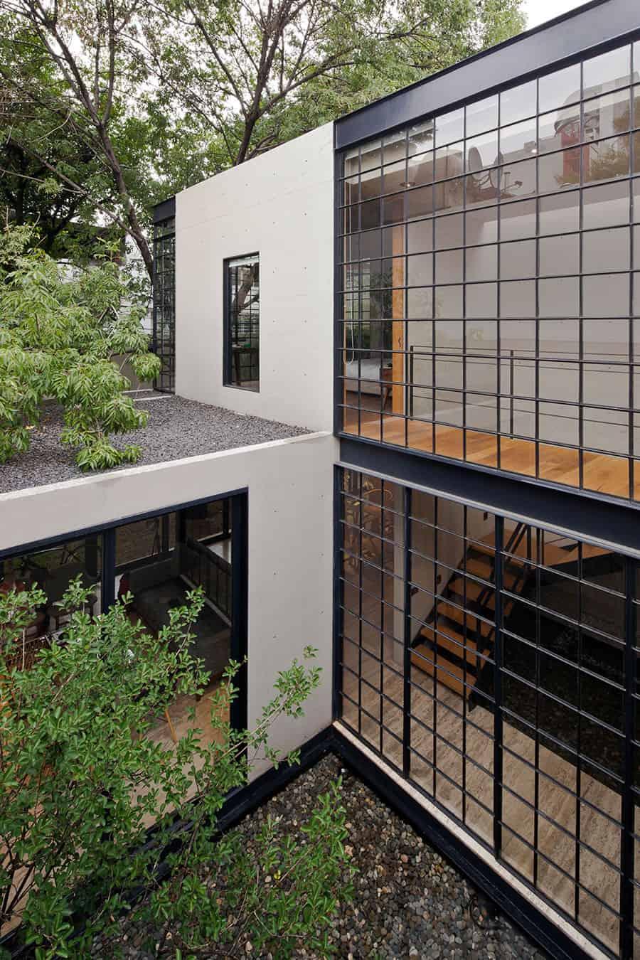 CEH by CCA Centro de Colaboración Arquitectónica (4)
