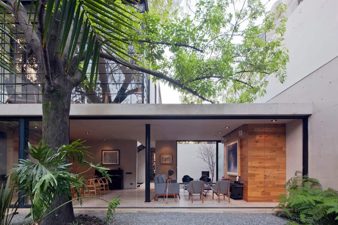 CEH by CCA Centro de Colaboración Arquitectónica (8)