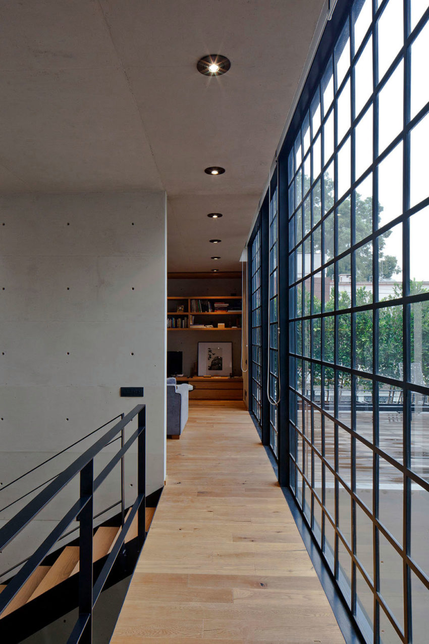 CEH by CCA Centro de Colaboración Arquitectónica (14)
