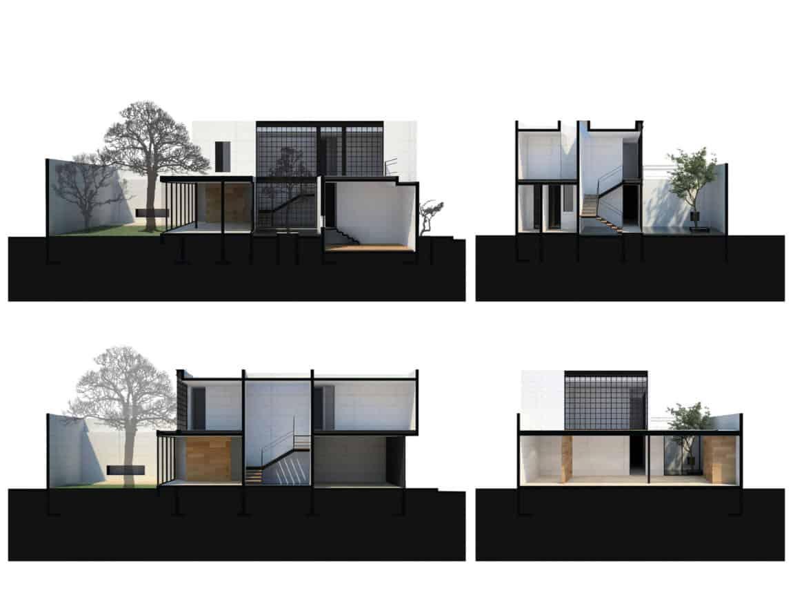 CEH by CCA Centro de Colaboración Arquitectónica (21)