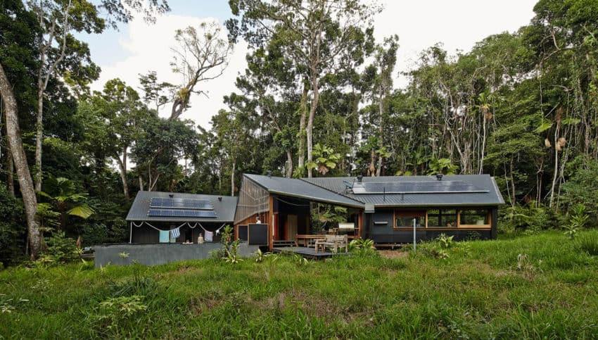 Cape Tribulation House by M3 architecture (2)