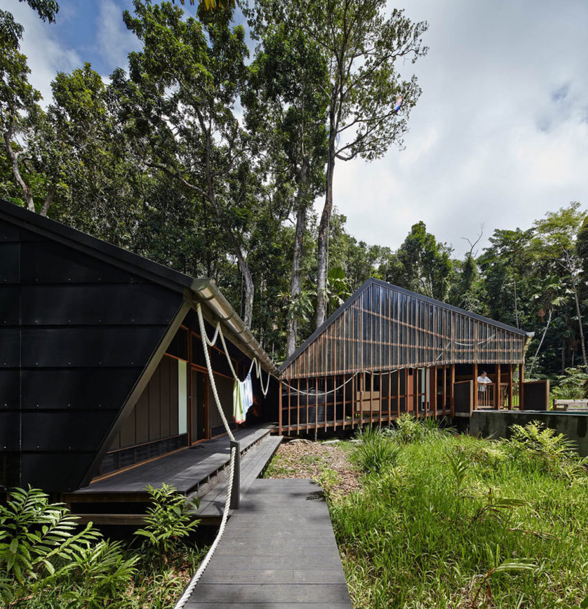Cape Tribulation House by M3 architecture (4)