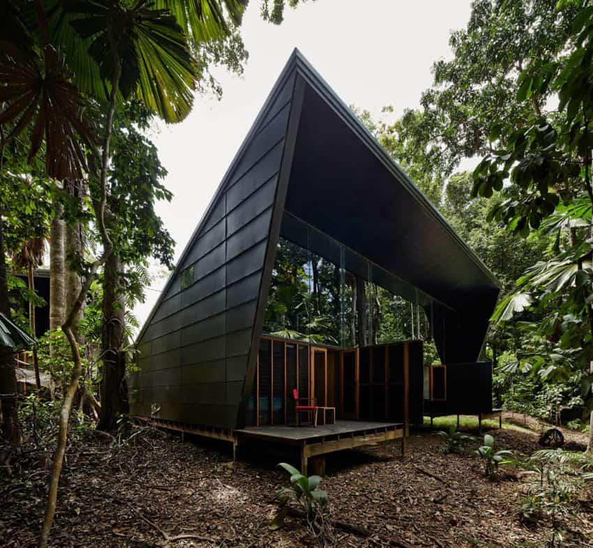 Cape Tribulation House by M3 architecture (6)