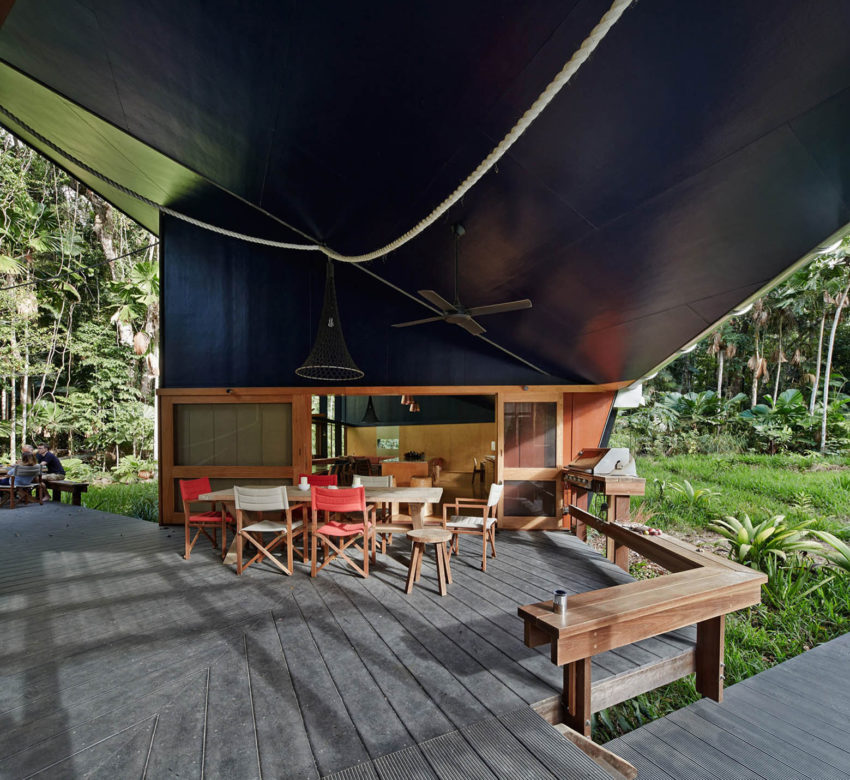 Cape Tribulation House by M3 architecture (9)