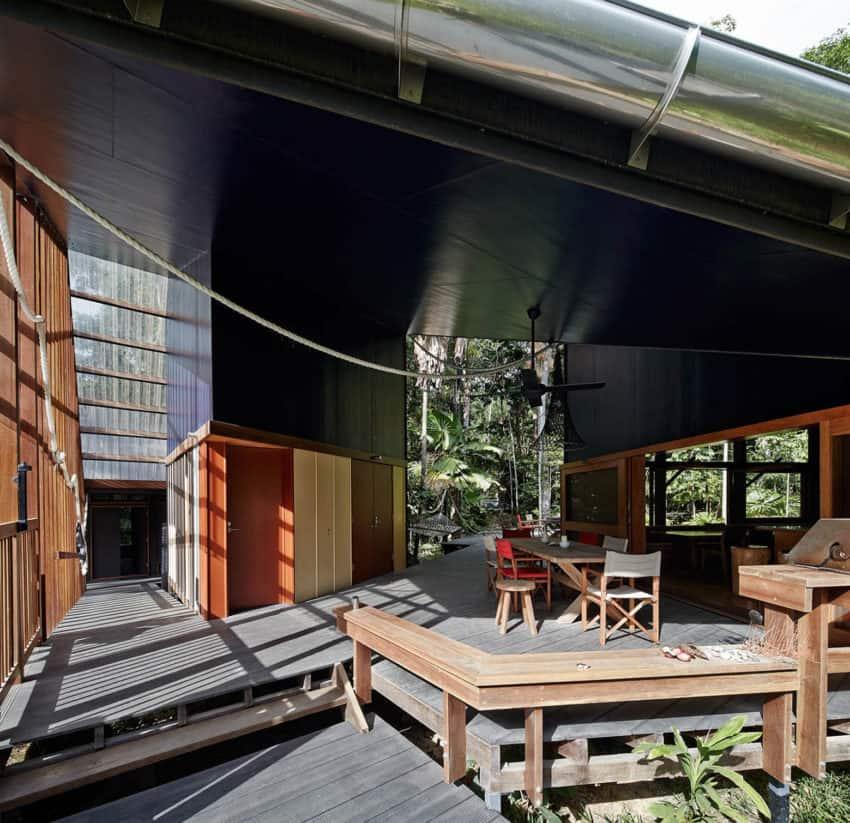Cape Tribulation House by M3 architecture (10)