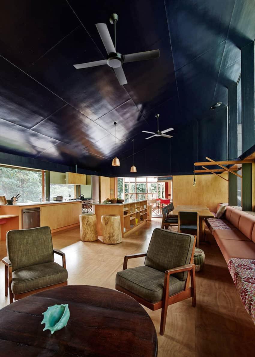 Cape Tribulation House by M3 architecture (16)