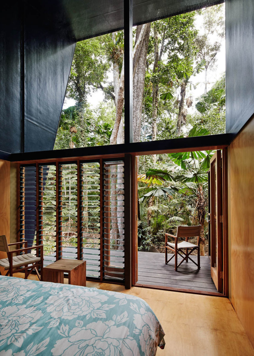 Cape Tribulation House by M3 architecture (19)