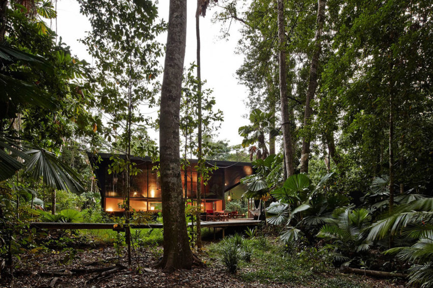 Cape Tribulation House by M3 architecture (25)