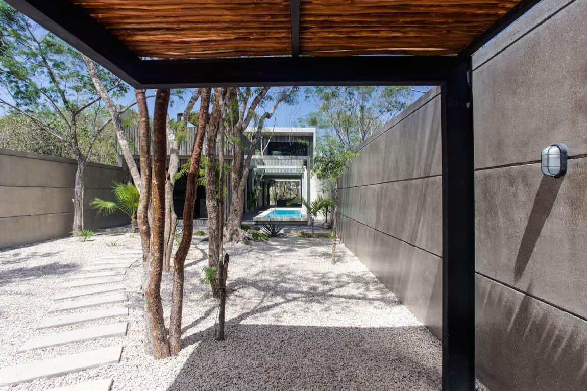 Casa T by Studio Arquitectos (1)
