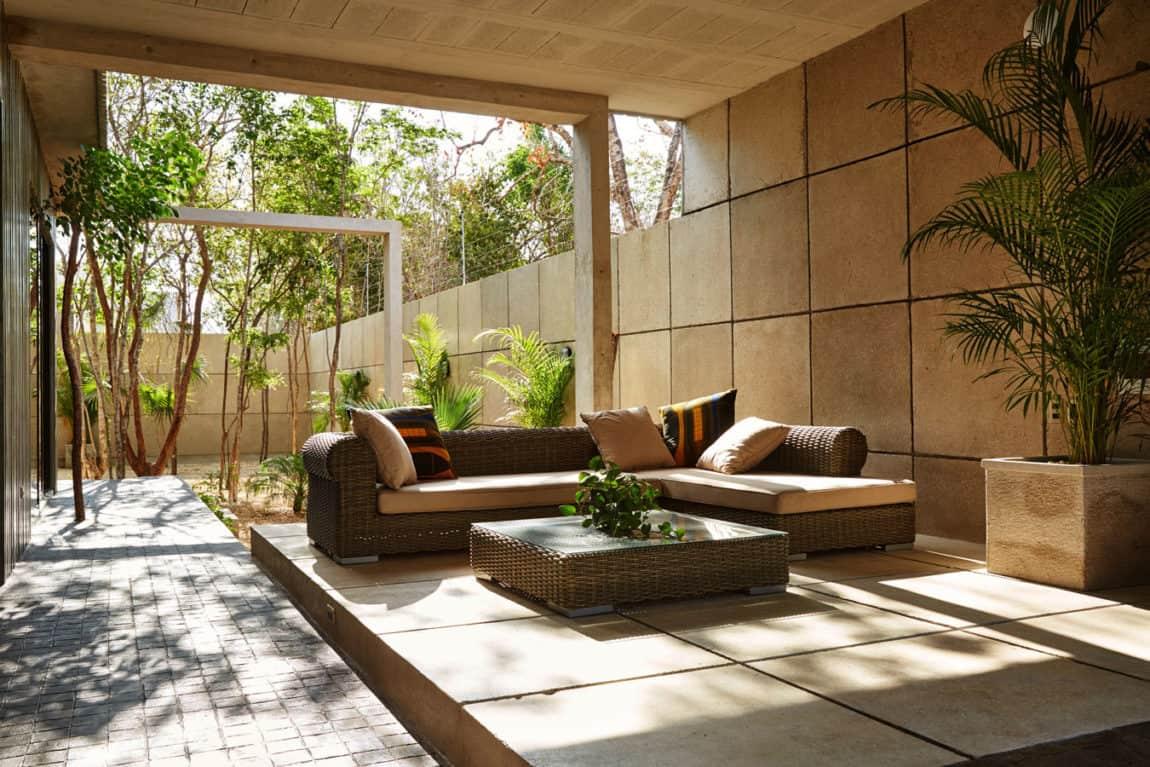 Casa T by Studio Arquitectos (13)