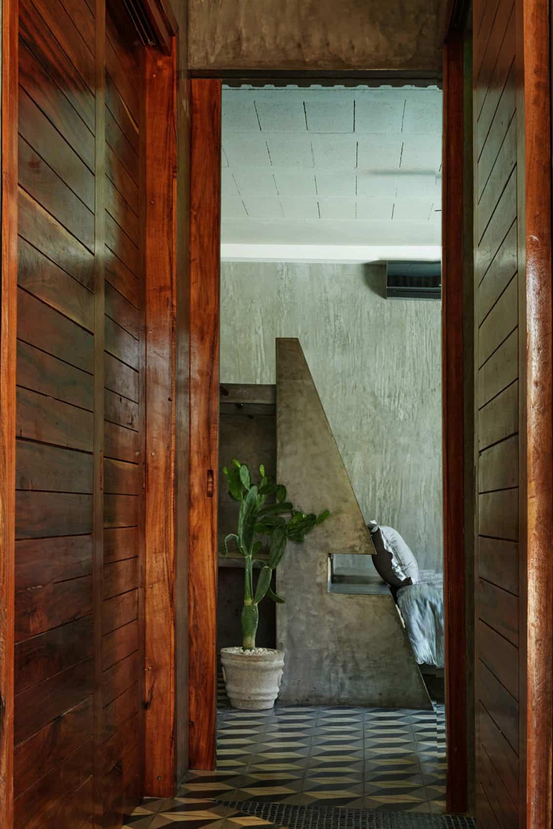 Casa T by Studio Arquitectos (19)
