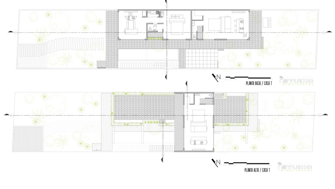 Casa T by Studio Arquitectos (28)