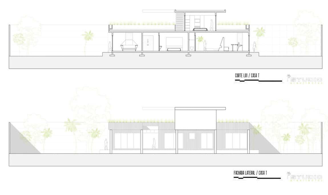 Casa T by Studio Arquitectos (29)