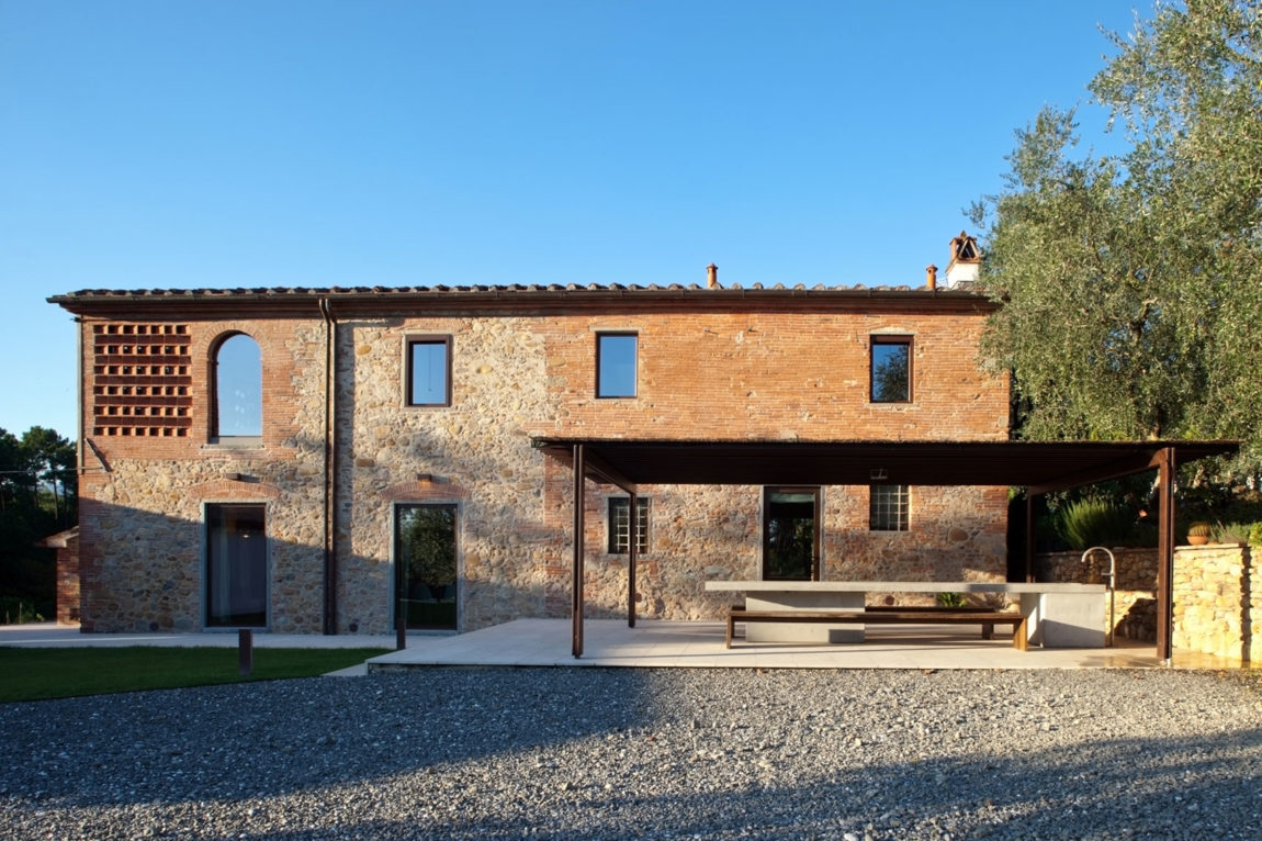 Country House by MIDE architetti (3)