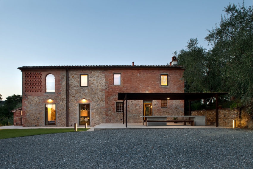 Country House by MIDE architetti (20)