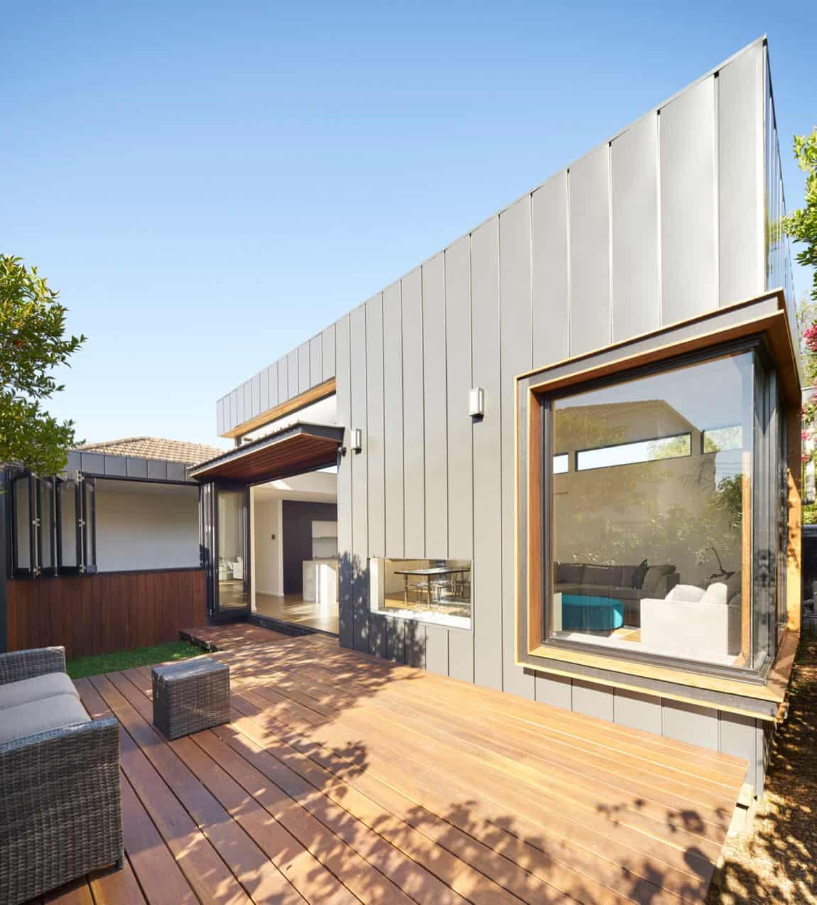 Cumquat Tree House by Christopher Megowan Design (1)