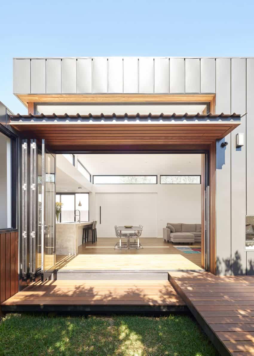Cumquat Tree House by Christopher Megowan Design (2)