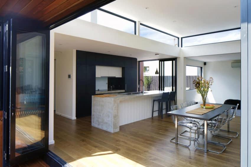 Cumquat Tree House by Christopher Megowan Design (4)