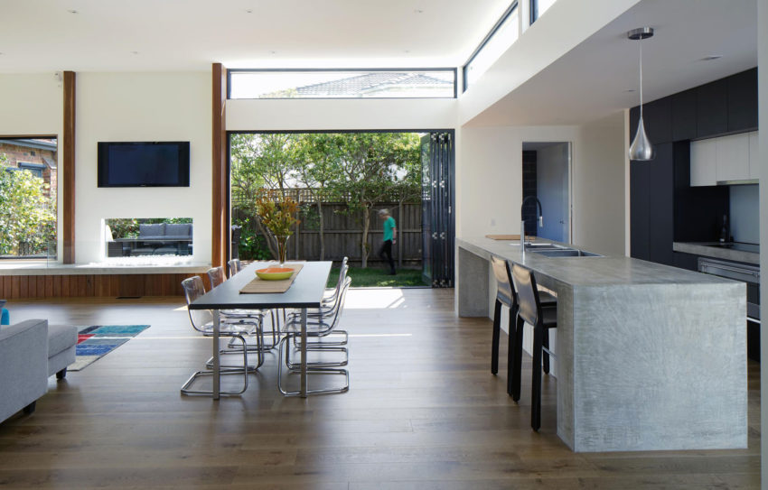 Cumquat Tree House by Christopher Megowan Design (7)