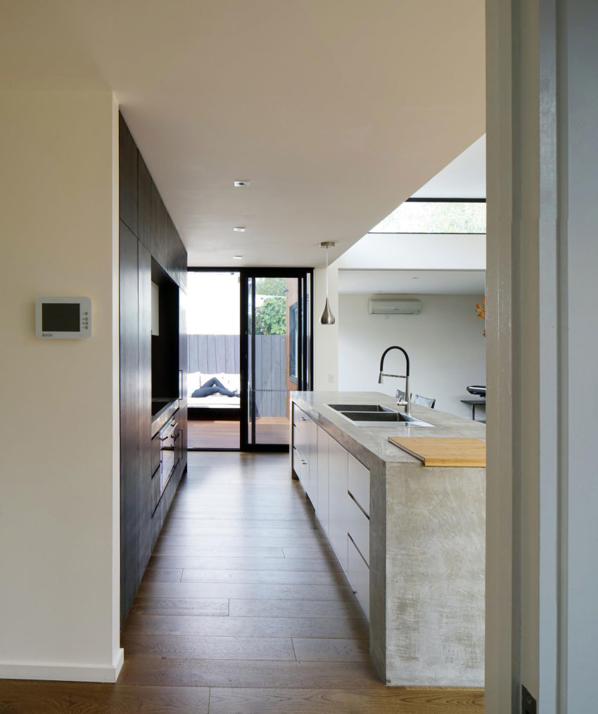 Cumquat Tree House by Christopher Megowan Design (10)