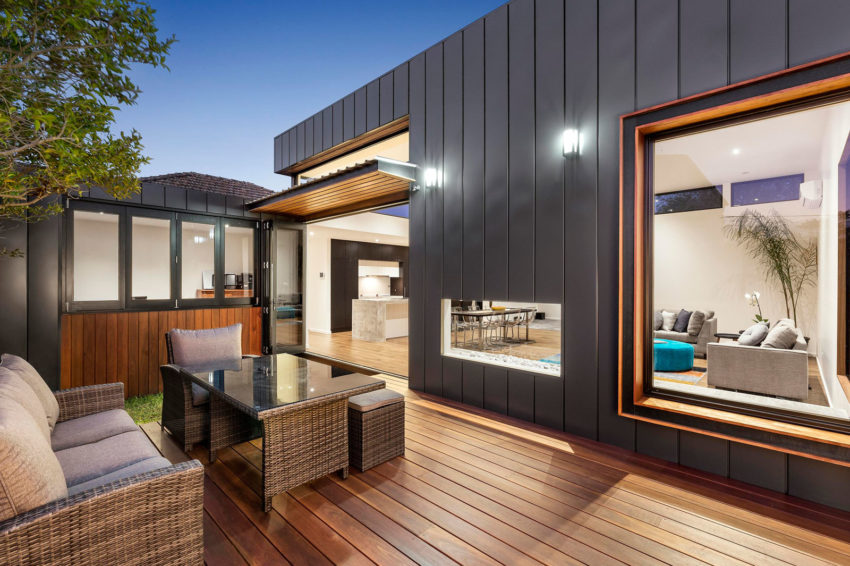 Cumquat Tree House by Christopher Megowan Design (16)