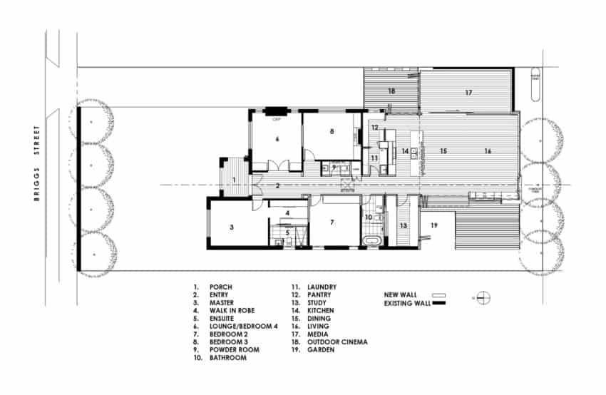 Cumquat Tree House by Christopher Megowan Design (18)