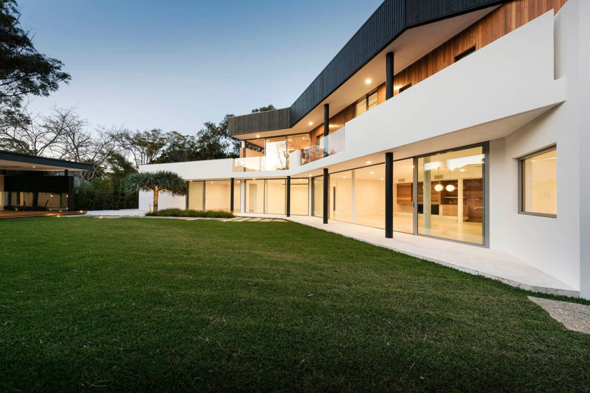 Dalkeith Residence by Hillam Architects (5)