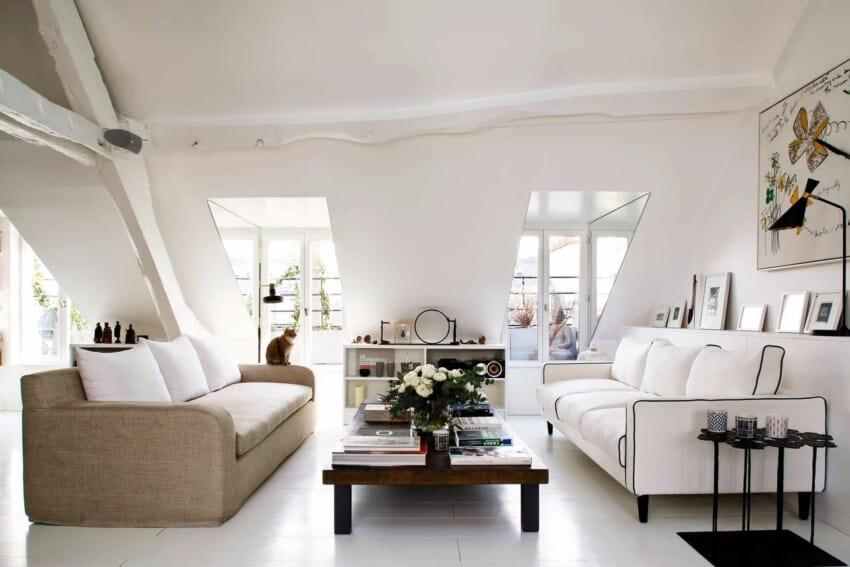 Duplex Parisien by Sarah Lavoine (1)