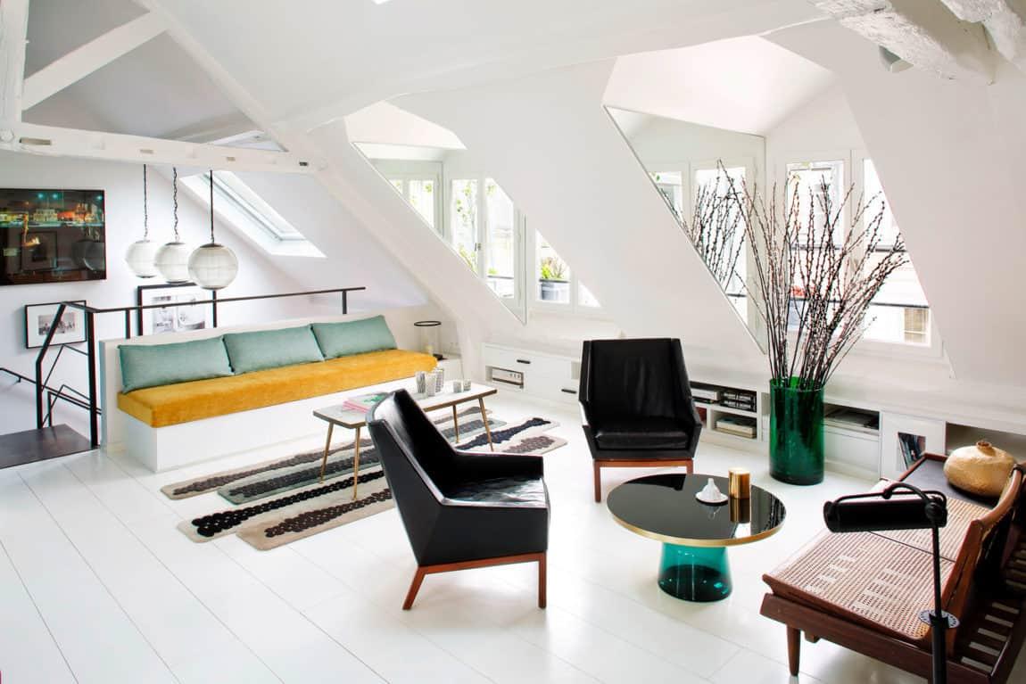 Duplex Parisien by Sarah Lavoine (7)