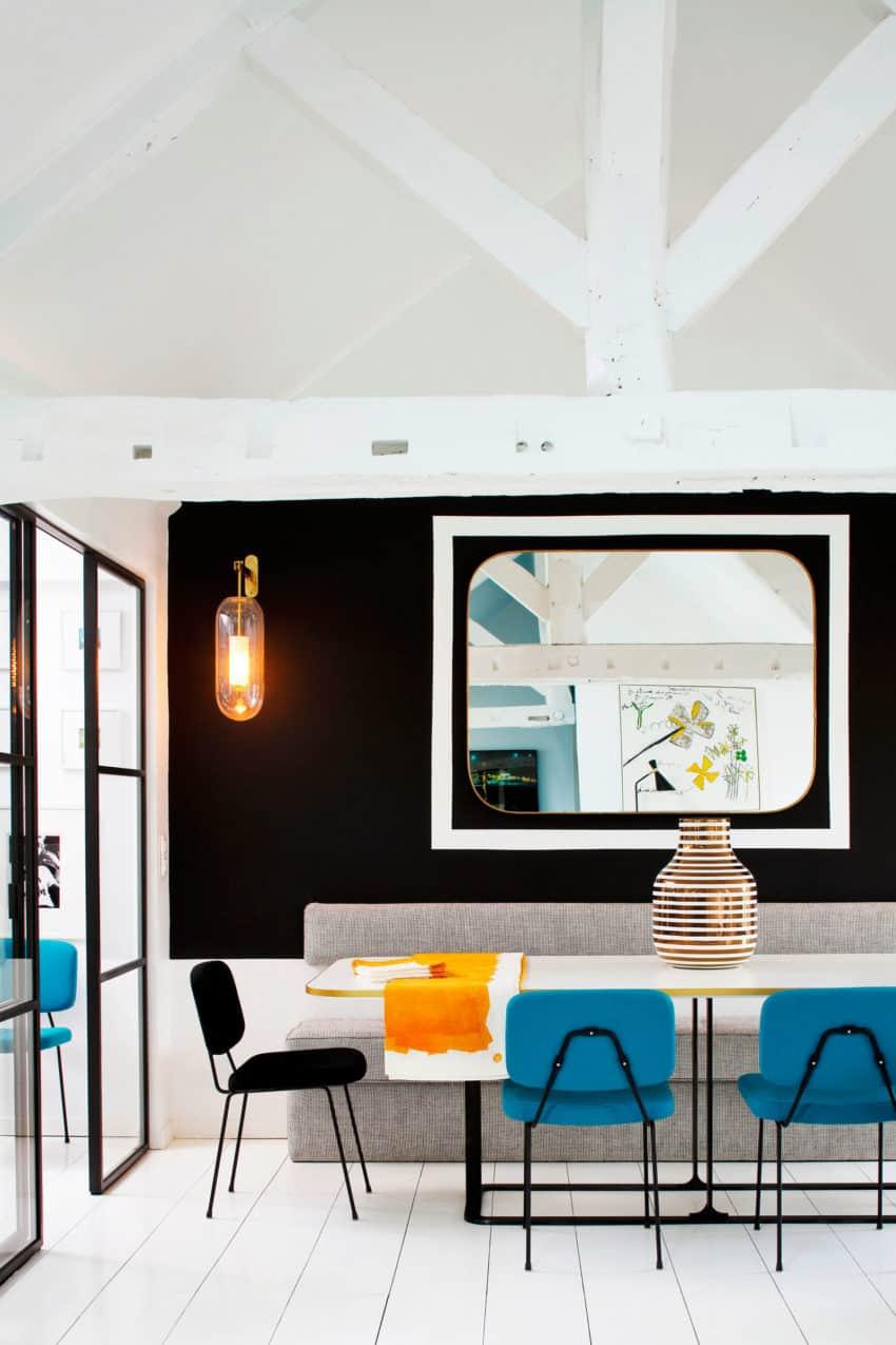 Duplex Parisien by Sarah Lavoine (13)
