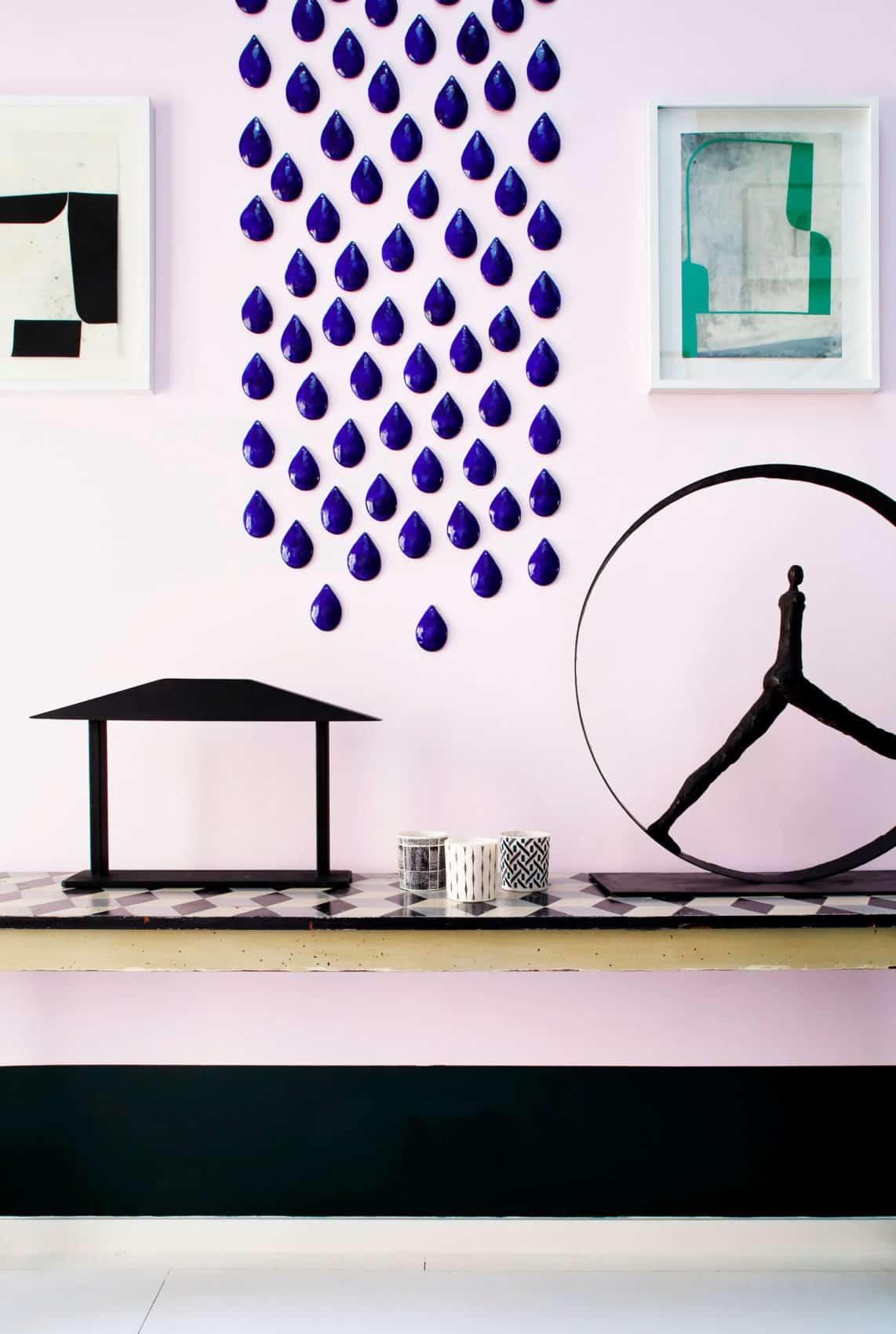 Duplex Parisien by Sarah Lavoine (19)