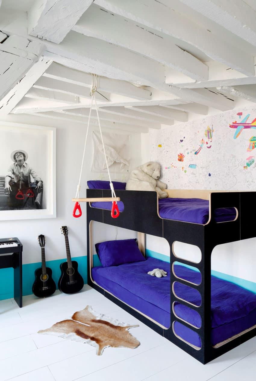 Duplex Parisien by Sarah Lavoine (27)