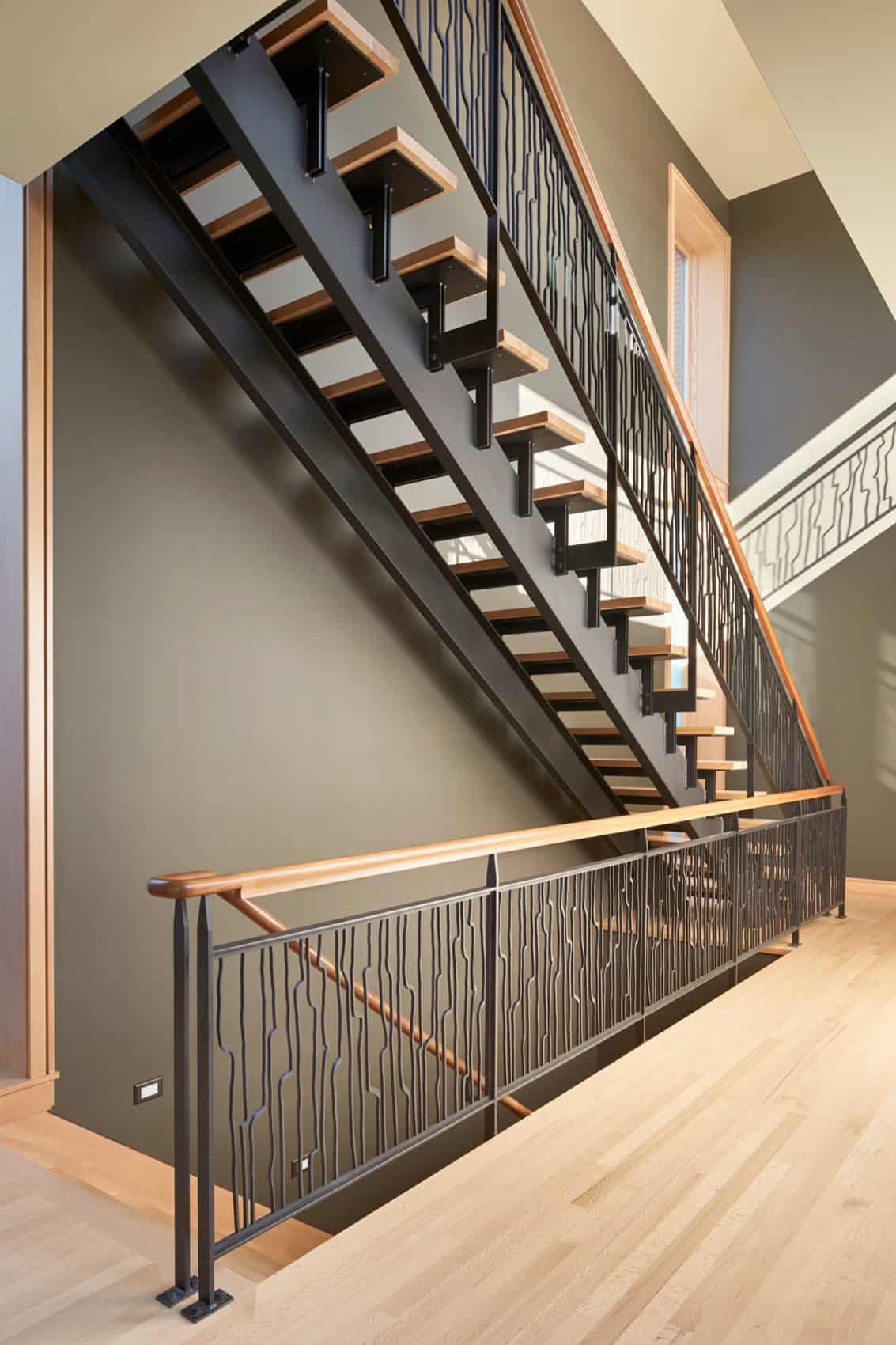 Elliot Bay House by FINNE Architects (11)