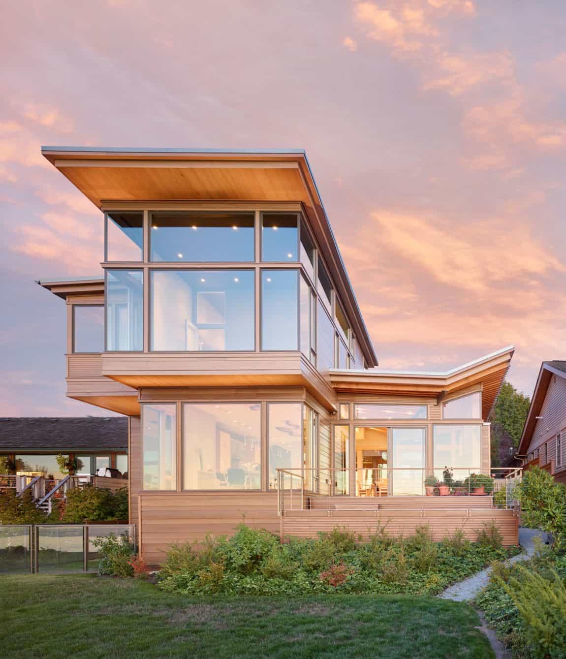 Elliot Bay House by FINNE Architects (19)