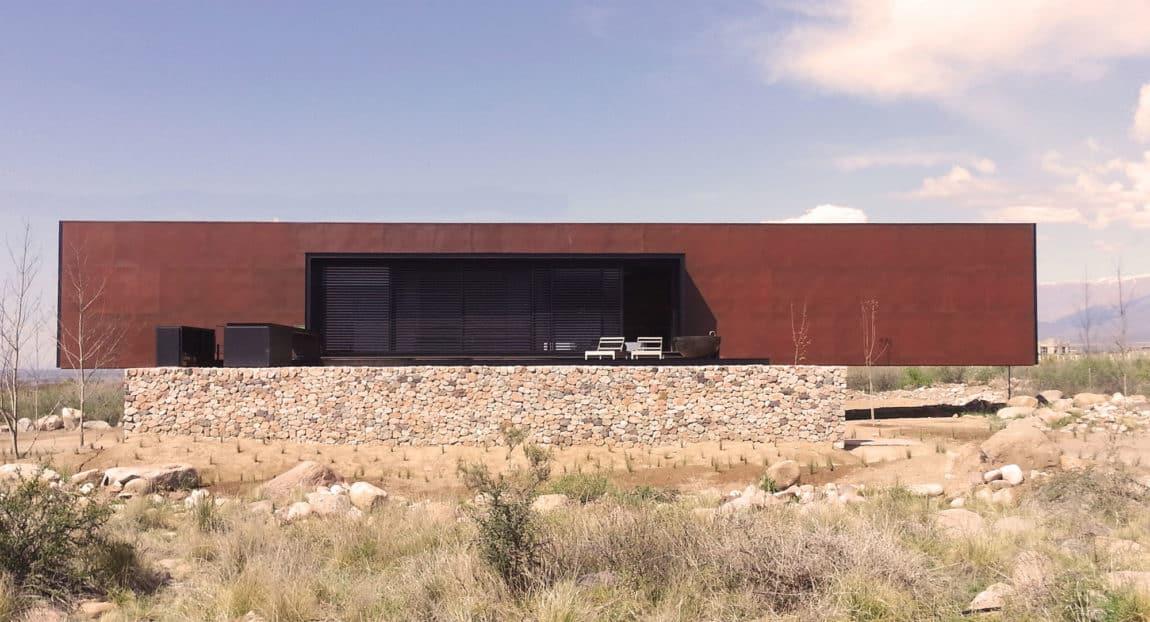 Evans House by A4estudio (4)