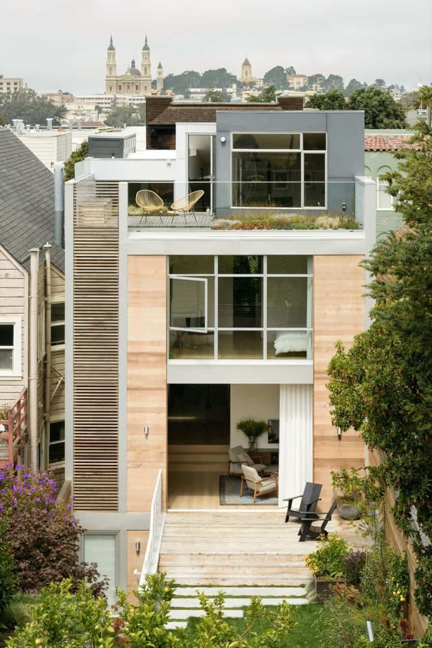 Fitty Wun by Feldman Architecture (1)