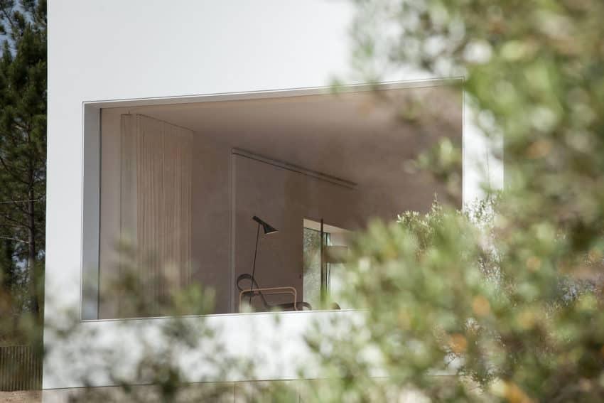 Fonte Boa House by João Mendes Ribeiro (9)