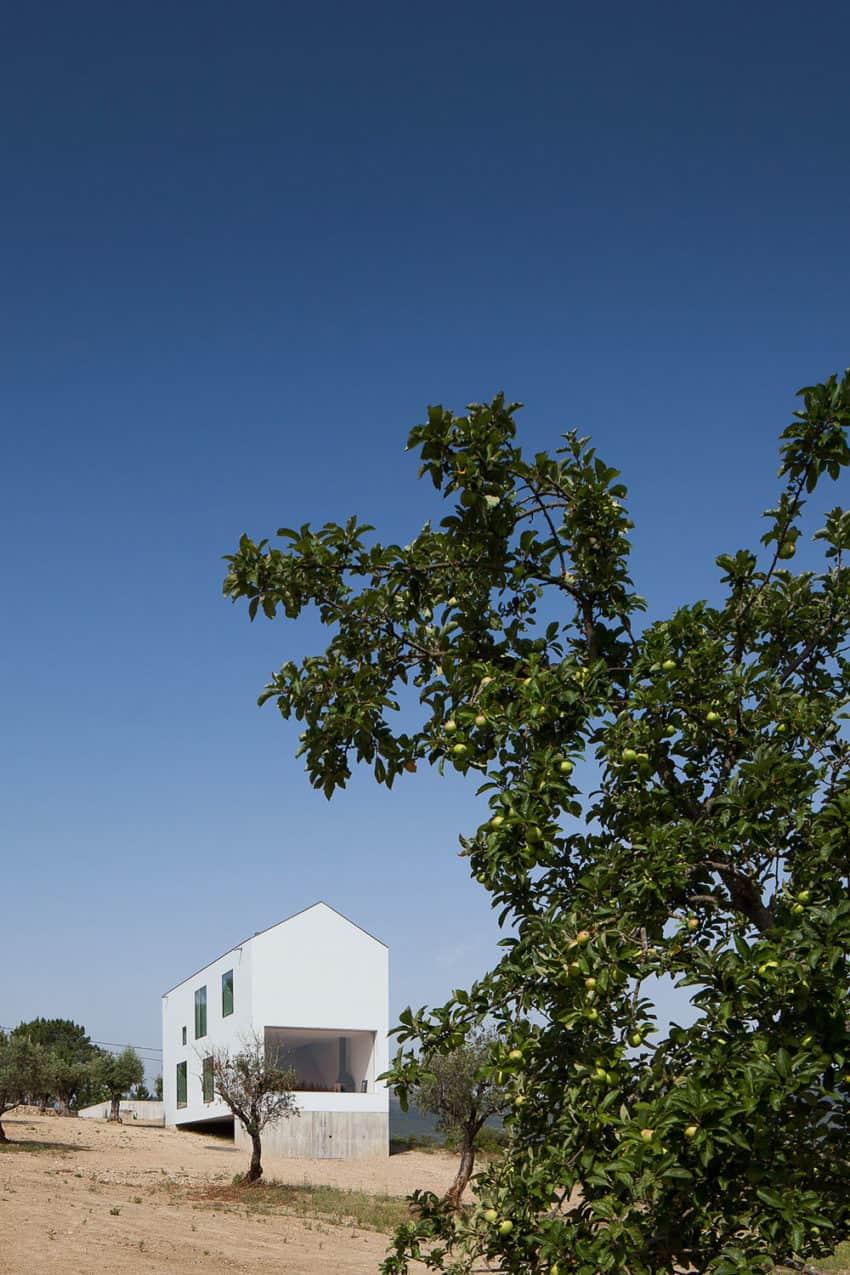 Fonte Boa House by João Mendes Ribeiro (10)